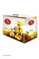 چای کیسه ای سیاه لیمو
