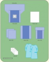 C-Section Pack Sterile