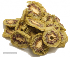 Iranian exporter of dried fruit