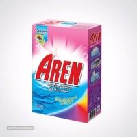 Detergent Powder Aren For Export