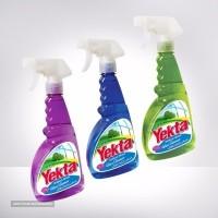 Glass Cleaner Yekta For Export
