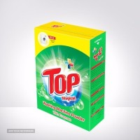 Magical Washing Machine Powder Top For Export