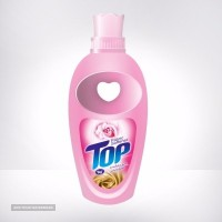Fabric Softener Top For Export